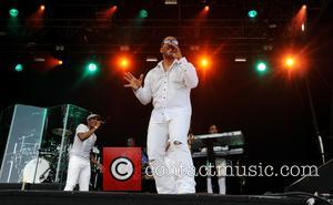 Kool & the Gang perform at at Blenheim Palace - Woodstock, Oxfordshire, United Kingdom - Sunday 18th June 2017