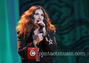 Idina Menzel Discovers 11-Year-Old Superstar At Texas Show