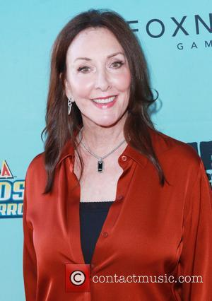 Tress MacNeille at the 'Futurama: Worlds of Tomorrow' video game launch held at Avalon Theatre - Los Angeles, California, United...