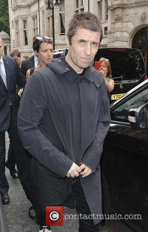Liam Gallagher Refused Cigarettes In New York After Being Asked For ID