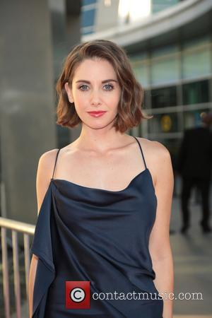 Alison Brie Discusses 'GLOW' Abortion Scenes