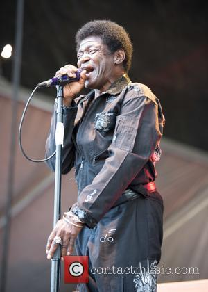 Charles Bradley - Arroyo Seco Weekend 2017 at Arroyo Secco Weekend - Los Angeles, California, United States - Saturday 24th...