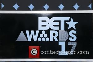 The 2017 BET Awards held at the Microsoft Theater - Los Angeles, California, United States - Sunday 25th June 2017