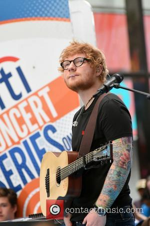'Game Of Thrones' Hate Forces Ed Sheeran To Deactivate Twitter Account