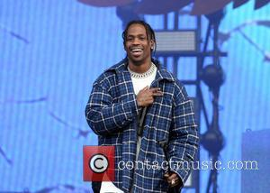 Travis Scott Pleads Guilty To Disorderly Conduct Following Arkansas Gig