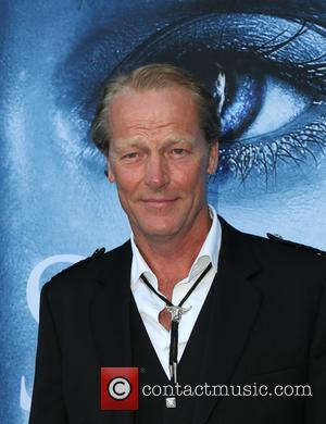 "Iain Glen Teases ""Rather Brilliant"" 'Game Of Thrones' Series Finale"