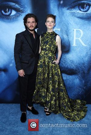 'Game Of Thrones' Sweethearts Kit Harington And Rose Leslie Are Now Engaged