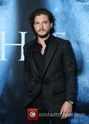 "Kit Harington Wants ""Sick"" Reveal In 'Game Of Thrones' Season 8"