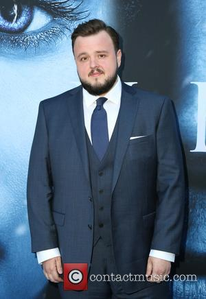 "John Bradley Promises ""Monumental"" Final 'Game Of Thrones' Season"