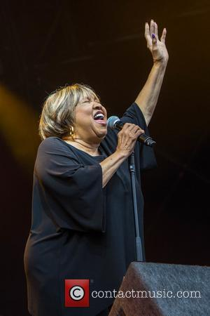 Mavis Staples Wants To 'Build A Bridge' With Her Sensational New Single