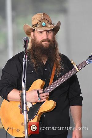Chris Stapleton Performs Iconic Kenny Rogers Hit 'The Gambler'