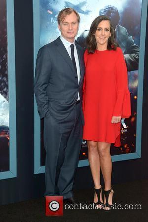 Christopher Nolan Says He Wasn't Pressured When Making 'Dark Knight' Trilogy