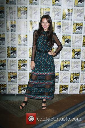 "Jessica Henwick Describes Filming This Week's ""Epic"" 'Game Of Thrones' Scene"