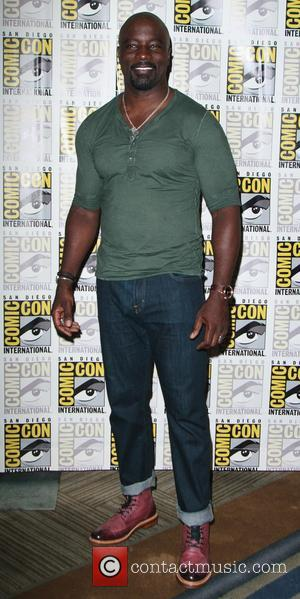 Mike Colter Excited About Teaming Up With Iron Fist In 'Luke Cage' Season 2