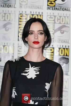 """'Jessica Jones' Showrunner Promises """"More Anger Than Usual"""" In Season 2"""