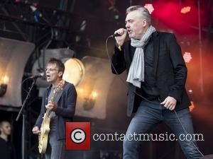Paul Mcloone and The Undertones