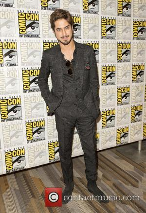 Avan Jogia at Sdcc and Comic Con