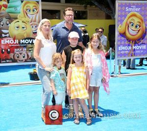 Police Called To Tori Spelling's Home Amid Reports Of 'Nervous Breakdown'