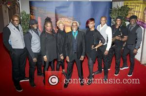 Billy Ocean and His Band at Scone Palace
