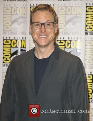 Alan Tudyk at Sdcc and Comic Con