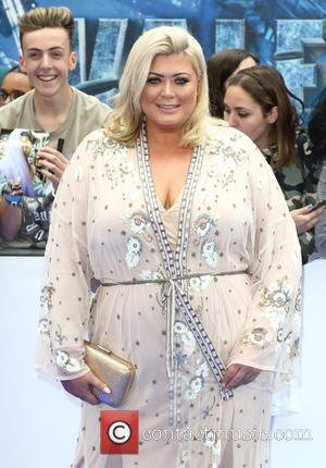 Gemma Collins Considering Dropping BBC Lawsuit If They Offer Her 'Strictly' Place