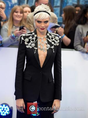 Cara Delevingne Premieres Debut Music Video 'I Feel Everything'