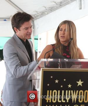 Jason Bateman and Jennifer Aniston
