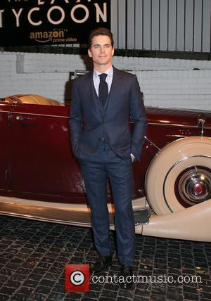 Matt Bomer Pretended To Be Straight Growing Up In Texas
