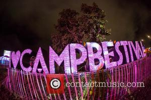 Atmosphere at Camp Bestival and Bestival