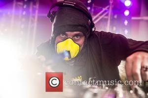 Altern8 and Mark Archer at Lulworth Castle, Camp Bestival and Bestival