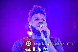 Khalid at Fillmore Miami Beach At The Jackie Gleason Theatre