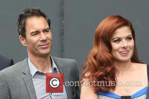 """Eric McCormack Has """"Full Trust"""" In 'Will & Grace' Revival Writers"""