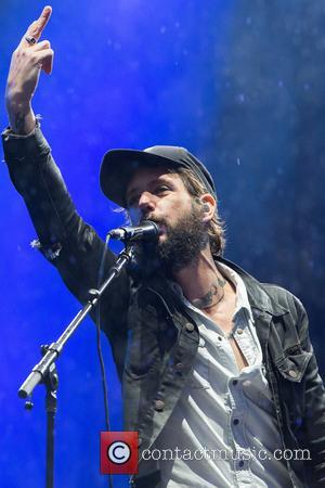 Band Of Horses and Ben Bridwell at Slottsskogen and Way Out West Festival