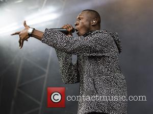Stormzy at the 2017 Boardmasters Festival - Watergate Bay, United Kingdom - Sunday 13th August 2017