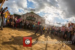 Atmosphere - Boomtown - Chapter 9: Behind the Mask - Day 3 - Performances and Atmosphere at Matterley Estate -...