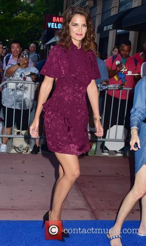 Did Katie Holmes Keep Jamie Foxx Romance A Secret To Pocket $7million?