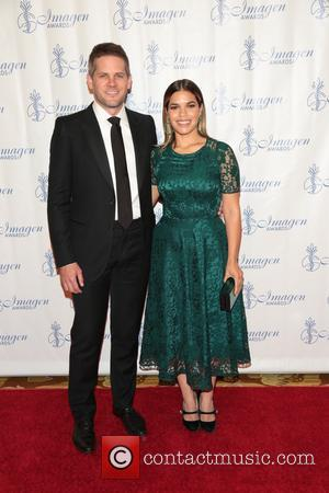 America Ferrera Has Her First Baby On The Way