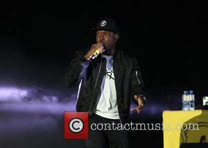 Dizzee Rascal at Hylands Park, Chelmsford and V Festival