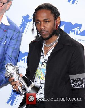 Kendrick Lamar Brings 'Damn' Tour To The UK In February