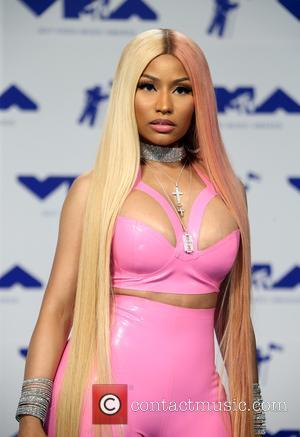 Nicki Minaj Announces 2019 UK Dates For The NickiHndrxx Tour