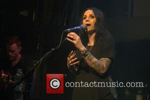 Amy Macdonald at The Ferry