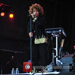 Starley performs at Fusion Festival 2017 - Liverpool, United Kingdom - Saturday 2nd September 2017