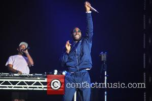 Tinie Tempah performs at Fusion Festival 2017 - Liverpool, United Kingdom - Saturday 2nd September 2017