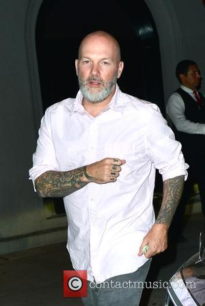 Fred Durst spotted out for dinner at Craig's restaurant - Beverly Hills, California, United States - Wednesday 6th September 2017