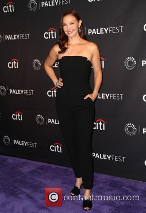 Harvey Weinstein Denies Ashley Judd's Sexual Harassment Claims