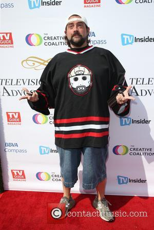 Kevin Smith Is Recovering From A Serious Heart Attack