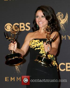 Julia Louis-Dreyfus Uses Shocking Diagnosis To Push Need For Universal Healthcare