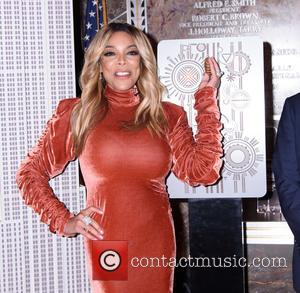Halloween Costume Causes Wendy Williams To Collapse Live On Stage