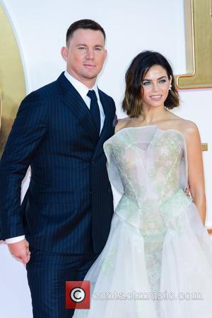 'Best Friends' Channing Tatum And Jenna Dewan-Tatum Bow Out Of Their Marriage