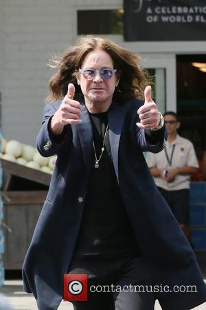 Ozzy Osbourne Prepares To Embark On His Final Tour